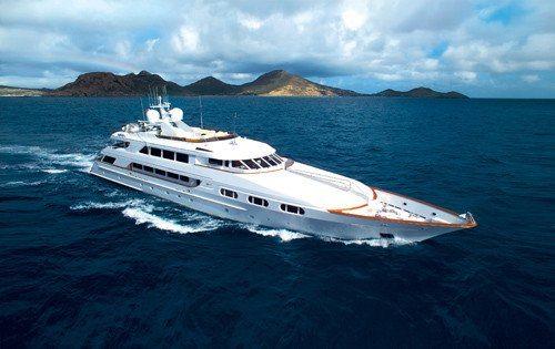 BVI Yacht Charter on Encore